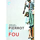 Pierrot le fou (The Criterion Collection) ~ Jean-Paul Belmondo