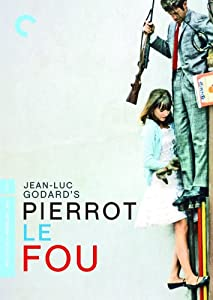 Pierrot le fou (The Criterion Collection)