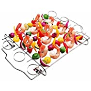Weber-Stephen 6405 Shish Kabob Set