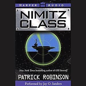 Nimitz Class Audiobook