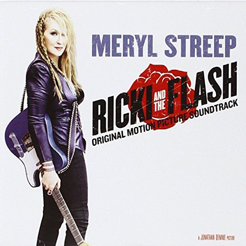 Ricki And The Flash: Original Motion Picture Soundtrack
