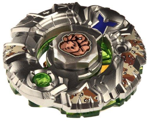 Takara Tomy Beyblades Zero G Series BBG-20 Synchrom Booster Bandid Goreim DF145BS - 1