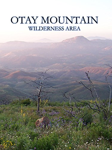 Otay Mountain Wilderness