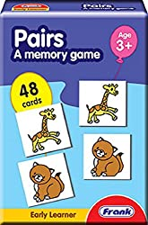 Frank Eureka A Picture Memory Game