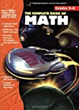 The Complete Book of Math, Grades 5-6