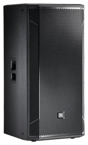 Jbl Stx835 Dual 15-Inch Three-Way Bass Reflex Unpowered Speaker Cabinet