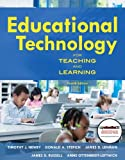 img - for Educational Technology for Teaching and Learning: 4th (fourth) edition book / textbook / text book