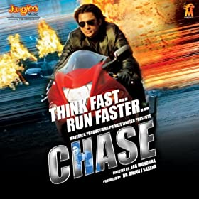 CHASE (2010) OST