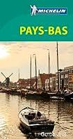 Le Guide Vert Pays-Bas Michelin