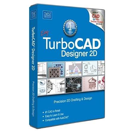 TurboCAD Designer v19