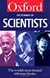 A Dictionary of Scientists (Oxford Paperback Reference) (0192800868) by Oxford University Press