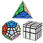 YKL World Noir Magic Dodecahedron Meg...