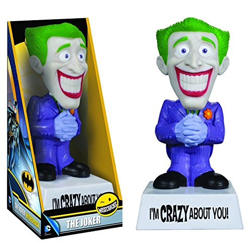 Funko DC Comics: Wacky Wisecracks Joker Action Figure