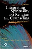 img - for Integrating Spirituality and Religion into Counseling: A Guide to Competent Practice book / textbook / text book