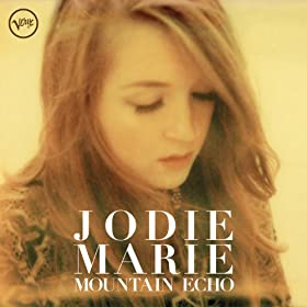 Mountain Echo (Album Version)