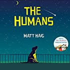 The Humans Audiobook by Matt Haig Narrated by Mark Meadows