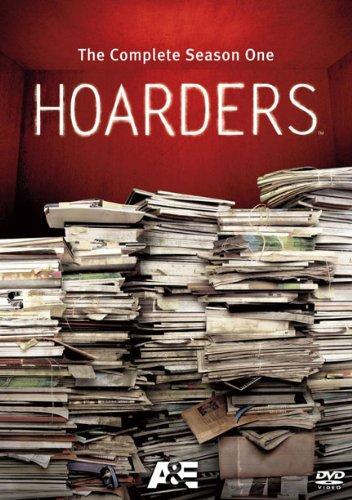"A&E show ""Hoarders"