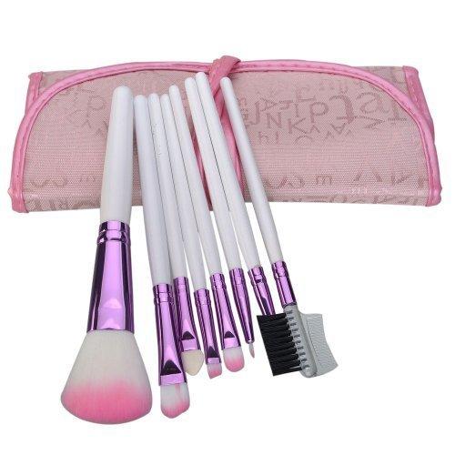 conteverr-set-di-8-pinceaux-de-maquillage-et-etui-makeup-brushes-eyebrow-shadow-blush-fond-de-teint-