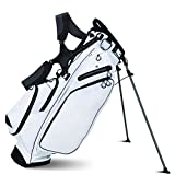 Callaway 2015 Hyper-Lite 4 Stand Bag-Double Strap-White