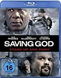 Image de Saving God (BR)VL Stand Up and Fight Koch Media [Import allemande]