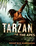 Image of Tarzan Of The Apes (Adventures of Lord Greystoke)