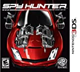 SPY HUNTER - NINTENDO 3DS