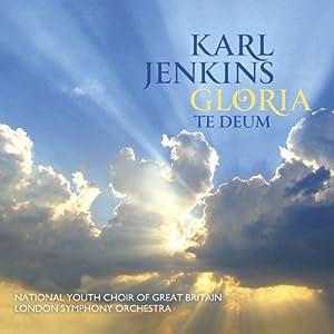 Gloria / Te Deum by EMI Classics
