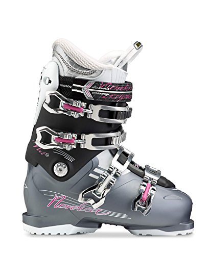 Nordica NXT N4 W scarponi da sci da donna All Mountain
