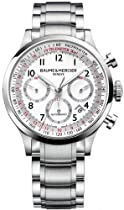 Baume & Mercier Capeland Mens Watch 10061