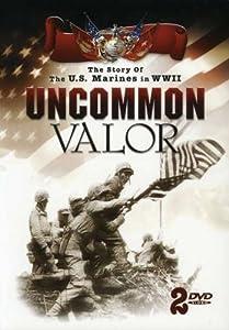 The Uncommon Valor