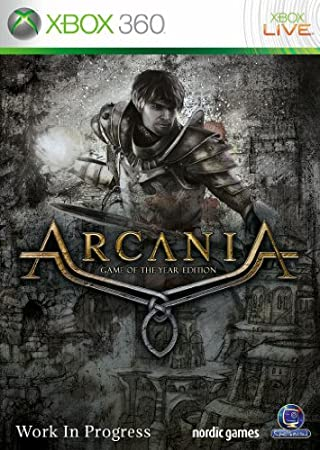 Arcania - Game of the Year Edition (Xbox 360)