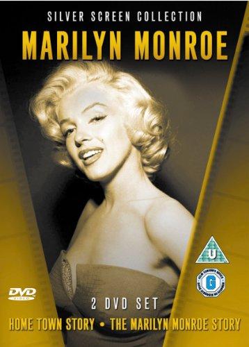 Marilyn Monroe - Silver Screen Collection