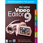 Movavi Video Editor 9 Personal Edition [Download]
