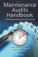 Maintenance Audits Handbook: A Performance Measurement Framework ebook download