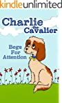 Charlie The Cavalier Begs for Attenti...