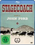 Stagecoach [Blu-ray]