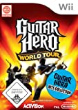 echange, troc Guitar Hero: World Tour - Hit Collection [import allemand]