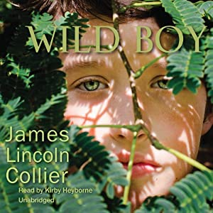 Wild Boy | [James Lincoln]