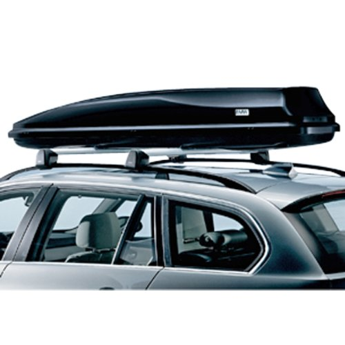 BMW Roof Rack Base Support System 338 335 M3 Coupe 2007