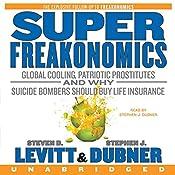 SuperFreakonomics | [Steven D. Levitt, Stephen J. Dubner]