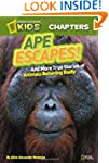 National Geographic Kids Chapters: Ap...
