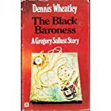 Black Baronessby Dennis Wheatley