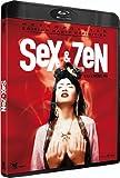 echange, troc Sex and Zen [Blu-ray]