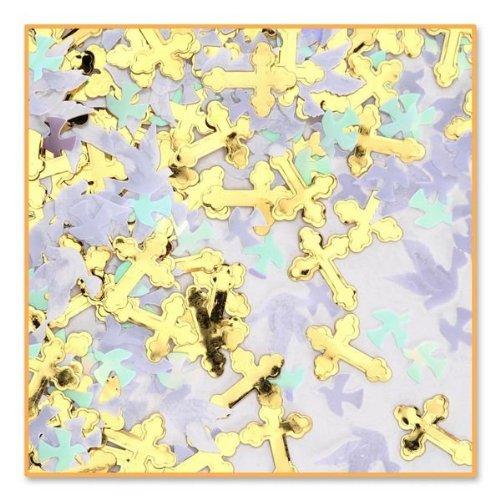 Beistle CN093 Rejoice Confetti