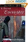 A Secret Encounter (Amish Secrets - B...