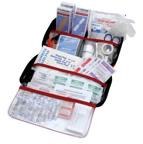 AAA-121-Piece-Road-Trip-First-Aid-Kit