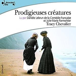 Prodigieuses créatures | Livre audio