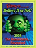 Ripley's Believe it or Not 2008 Robert Le Roy Ripley