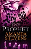 The Prophet (The Graveyard Queen) by  Amanda Stevens in stock, buy online here