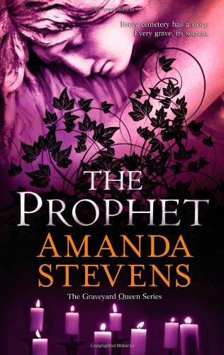 Image of The Prophet (The Graveyard Queen)